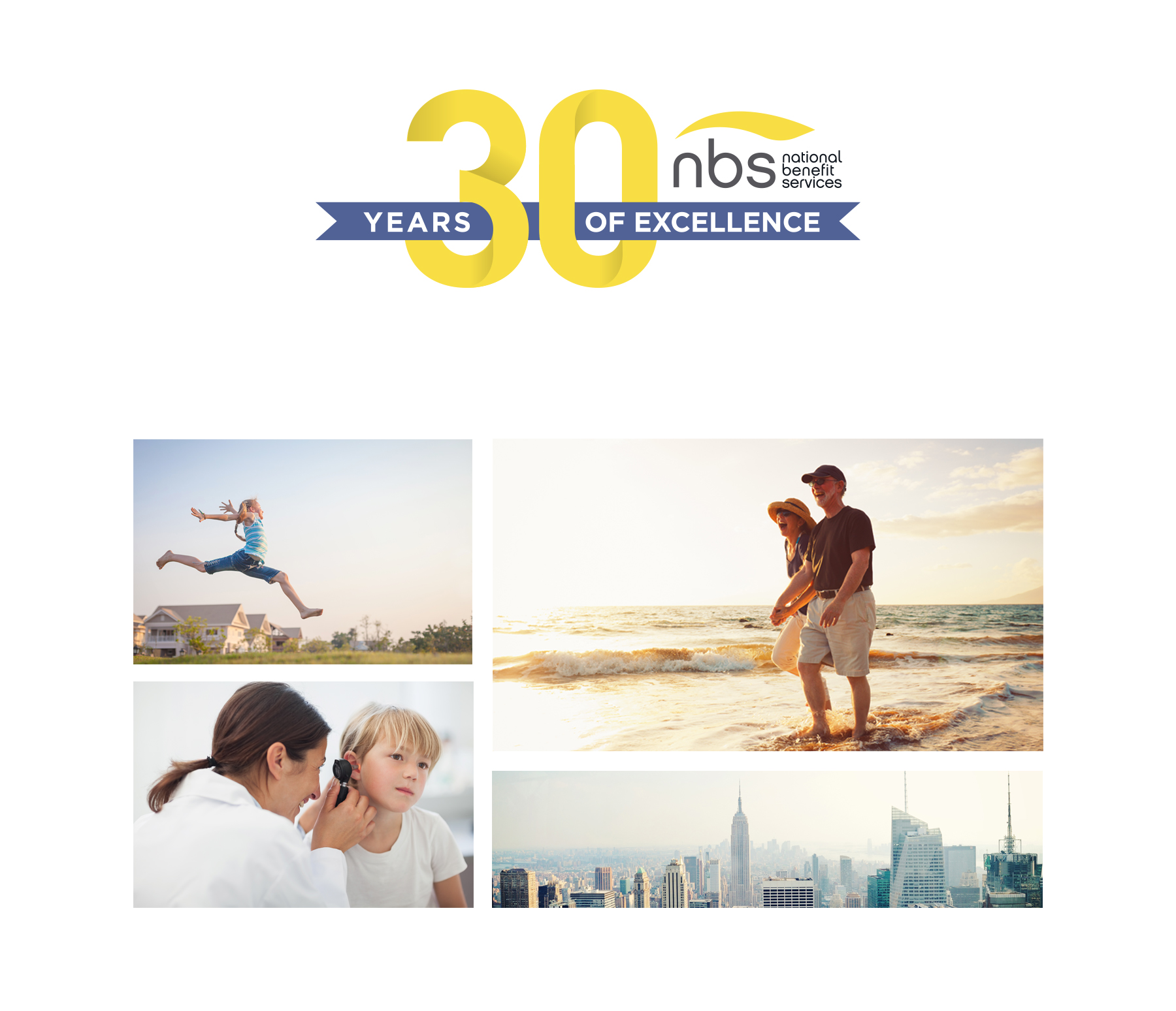 NBS 30th anniversary promotional image