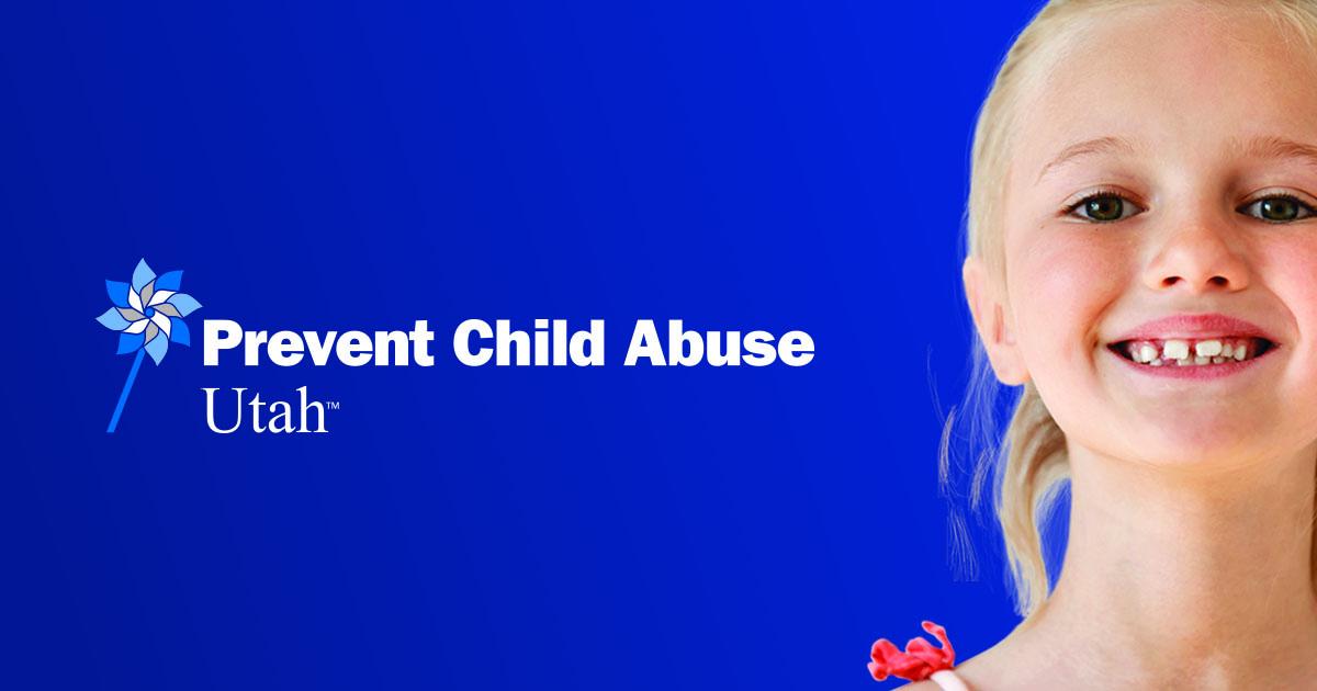 Prevent Child Abuse Utah
