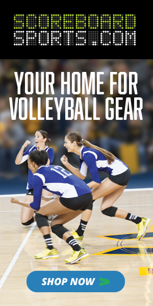 Scoreboard Sports your home for volleyball gear