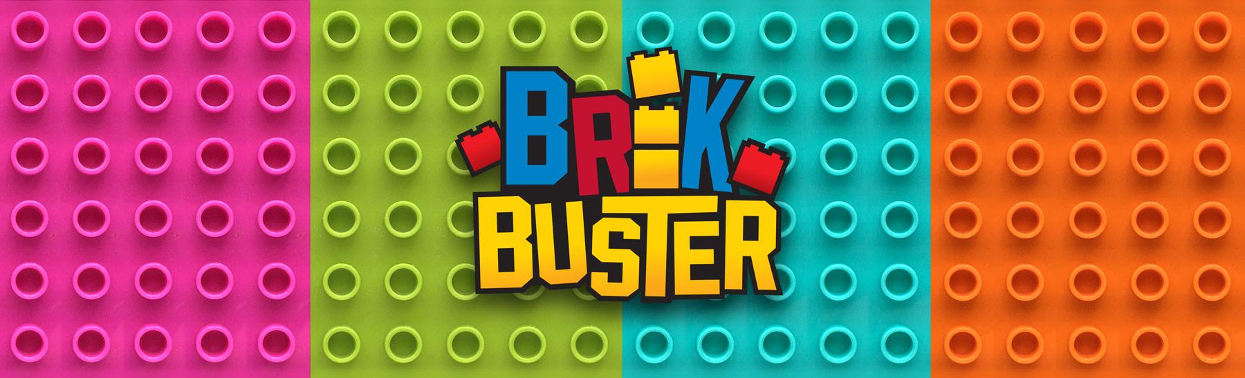Strictly Briks logo