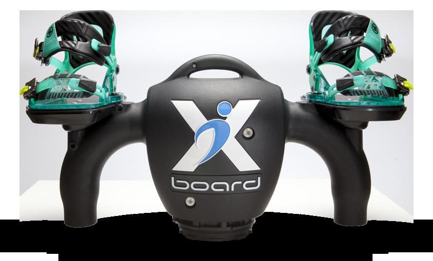 FlyDive X-Board hydroflight water jet pack