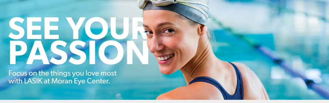 Moran Eye Center lasik promotional image
