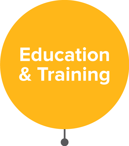Education & Training icon