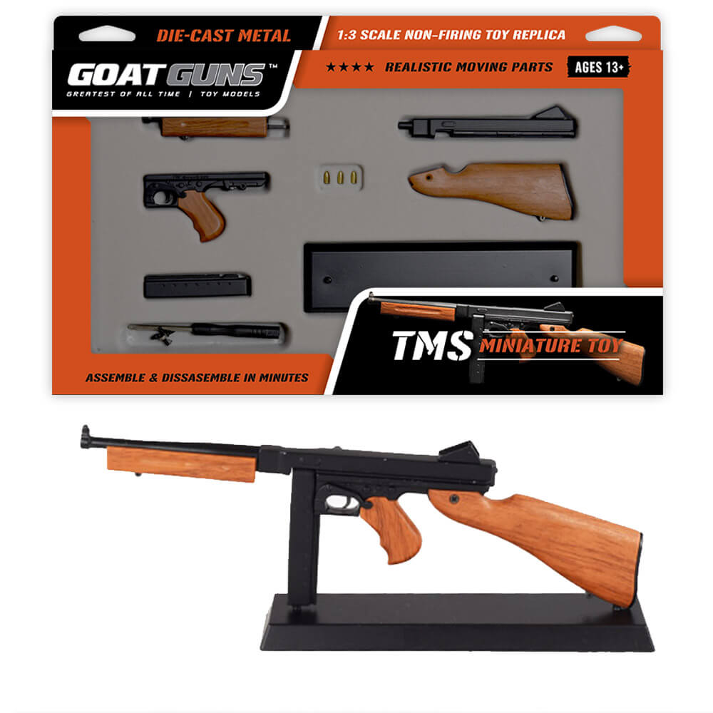 TMS Packaging